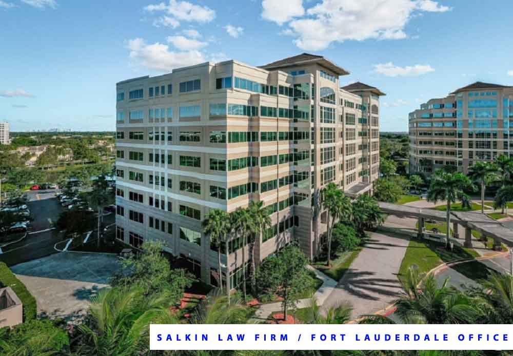 Fort Lauderdale Bankruptcy Attorneys / The Salkin Law Firm, P.A.